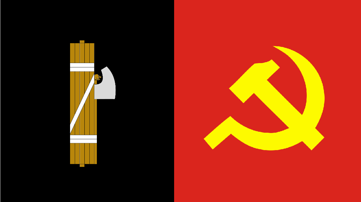 E119. Communism's Working Class vs Fascism's Nationalist Class ...